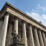 La Bourse de Paris finit en petite baisse