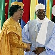 Kadhafi lâché par son «frère» sénégalais