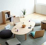 Muji, ou l'éloge du minimalisme