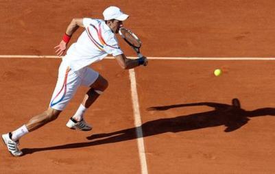Le record de Djokovic attendra