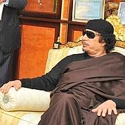 Kadhafi accusé d'avoir tué 10.000 Libyens