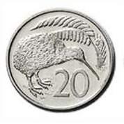 Le dollar néo-zélandais au plus fort