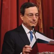 Draghi : «la plus grave crise de l'histoire de l'UE»