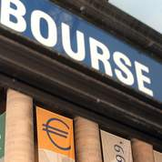 La Grèce soulage la Bourse de Paris