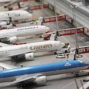 Aéronautique : la flotte va doubler en 20 ans