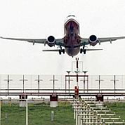 Les commandes d'avions redémarrent