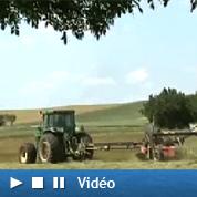 Sécheresse : solidarité entre les agriculteurs