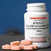 Sida : des traitements plus simples