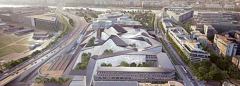 Un projet novateur pour le «Pentagone français»