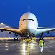 L'A380, rêve de designer