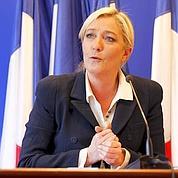 Le Pen demande la fin de la binationalité