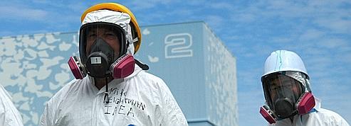 Le Japon a sous-estim� <br/>les risques de tsunami<br/>