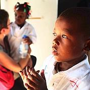 Le casse-tête de l'adoption d'Haïtiens