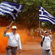 Grèce : nouveau plan de rigueur en vue