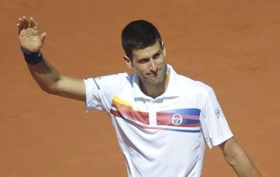 Djokovic joue très gros