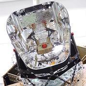 Alcatel se positionne pour les satellites