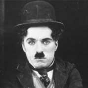 Découverte d'un Chaplin inédit