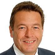 Pascal Bellemans roule pour Volvo France