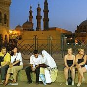 Les touristes attendus dans les pays arabes