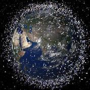 US-Russie: collision spatiale de satellites