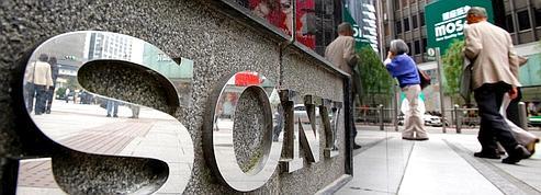Les pirates s'amusent des failles de sécurité de Sony