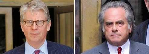 Vance versus Brafman : le choc