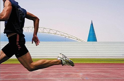 Et le Qatar (re)créa le sport...