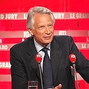 2012: Villepin «veut être candidat»