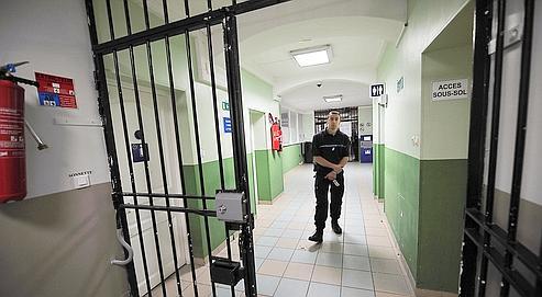 Selon le rapport Ciotti, plus de 80.000 peines de prison prononcées par les tribunaux attendent toujours d'être appliquées.