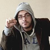 Slim Amamou, l'e–révolutionnaire