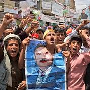 Yémen : l'opposition fête le départ de Saleh