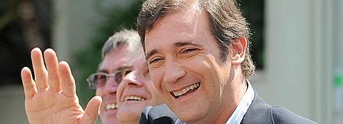La droite remporte la majorité absolue au Portugal