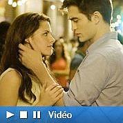 Twilight 4 Révélation : la bande-annonce