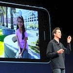 Le bouton de volume permettra de prendre des photos. Ce qu'avaient déjà tenté de proposer plusieurs applications, supprimée par Apple.