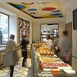 La boulangerie de Gontran Cherrier (Crédits : Eric Morin)