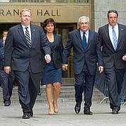 Comme attendu, DSK aplaidé non coupable