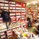 La Librairie des Abbesses
