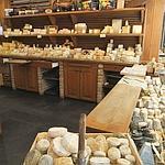 La fromagerie Pascal Beillevaire