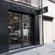 Les doudounes Moncler à nouveau françaises