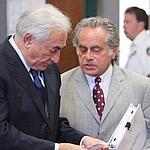DSK et Benjamin Brafman.