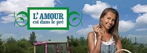 M6: «L'amour est dans le pré» corrige un mauvais mois de mai