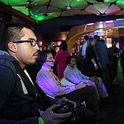 Microsoft mise sur les consoles de jeux