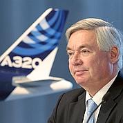 Airbus veut convaincre des clients de Boeing