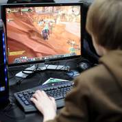 Jeux vidéo : batailles pour de l'or virtuel