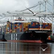 Déficit commercial record pour la France