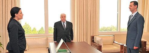 Le mystère de la «démission» d'une diplomate syrienne