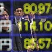 La Fed entraîne l'Asie boursière dans le rouge