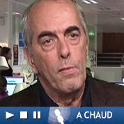 «Chirac se lâche sur le candidat Sarkozy»