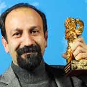 Le regard perçant d'Asghar Farhadi