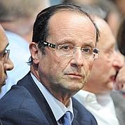 Hollande cherche à se présidentialiser